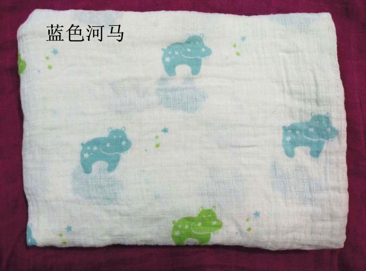 Аксессуары для шитья Внешней торговли микро-дефекты хлопок двойной Марли baojin одеяла детское белье ткань зазор