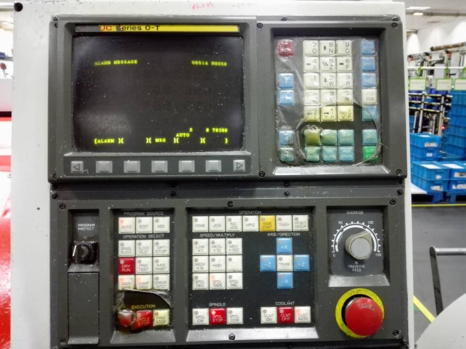 Fanuc Series OM O-T system industrial LCD display HANDA 20-pin PIN