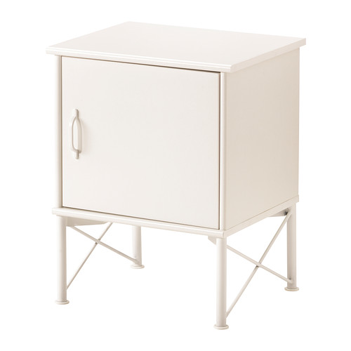Ikea white bedside table loris decoration meteor ikea ikea musken bedside table bedside tables storage table white brown domestic purchasing watchthetrailerfo
