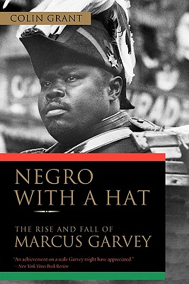 【预售】Negro with a Hat: The Rise and Fall of Marcus