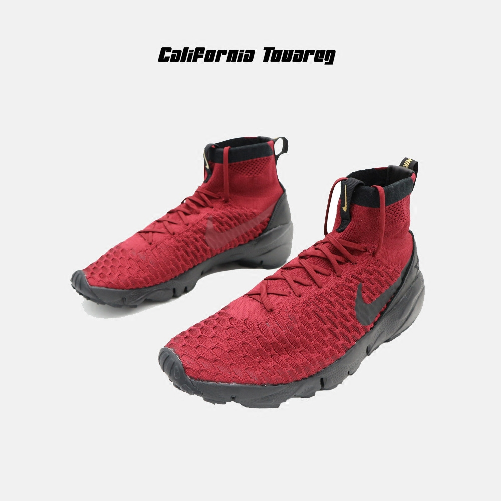 hot sale online 3a5f5 a5138 H barn Nike Footscape Magista ghost brand little LV bu mens casual shoes  830600-600