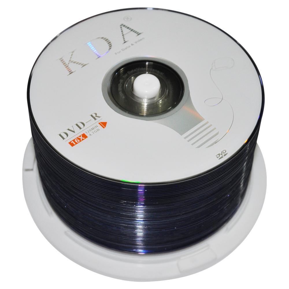 Blank DVD R DL (Double Layer) Media - verbatim.com
