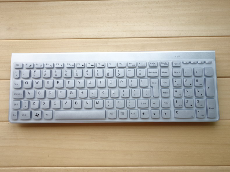 a7b503ff414 Lenovo all-in-one A720 A730 A520 SK-8861 KM5922 wireless keyboard dedicated  · Zoom · lightbox moreview · lightbox moreview · lightbox moreview ...