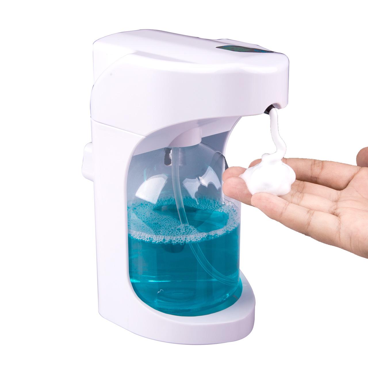 Дозатор для жидкого мыла Ou Bibao