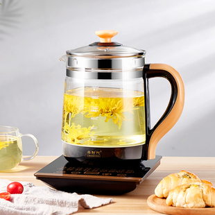 Household multi-functional automatic health pot tea maker
