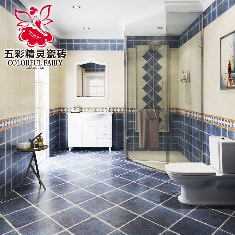 Bathroom Tile Kitchen Wall Brick
