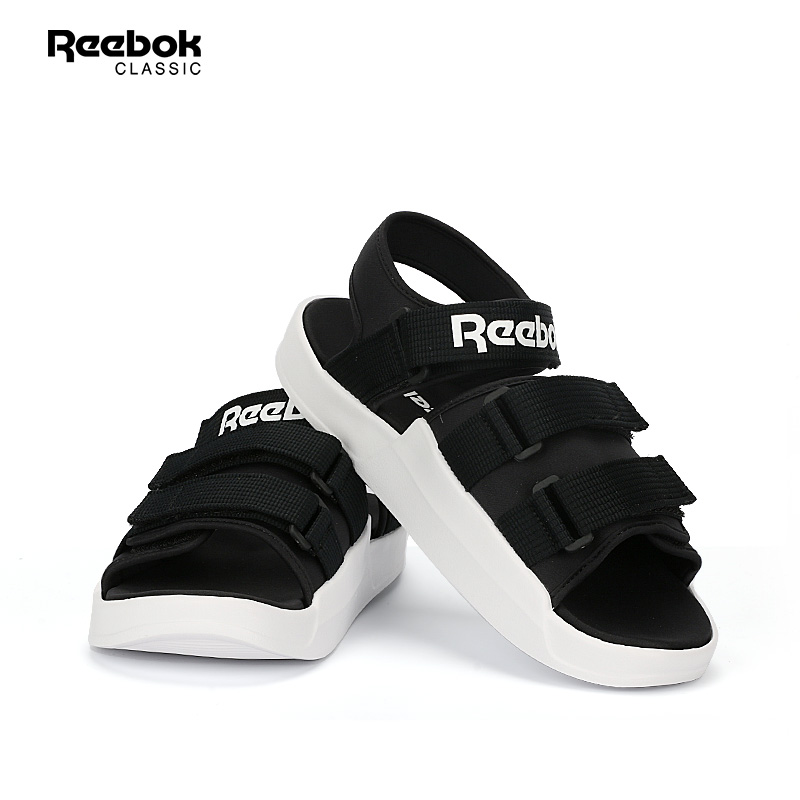 db0bb497c03c USD 133.13  Reebok reebok men s shoes summer sports sandals female ...