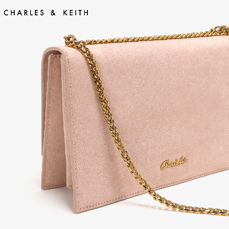 Usd charles keith shoulder bag sl2 50670593 for Wind chain online