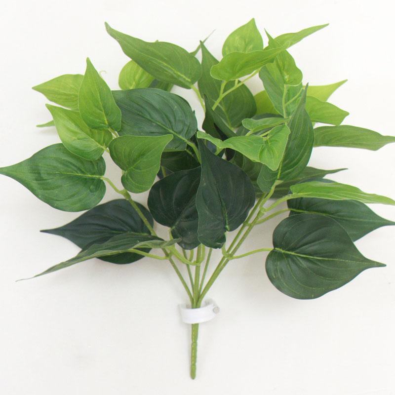 【装饰神器】仿真绿萝装饰摆设盆栽