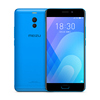 【Coupon as low as 929 yuan】Meizu/ Meizu Charm Blue Note6 fast double camera fast charge large battery