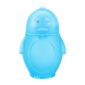 【拍2发4】兔力洁厕宝蓝泡泡清洁剂