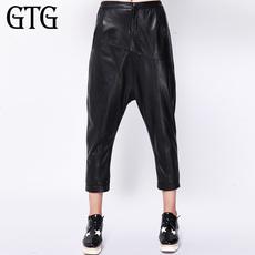 Женские брюки Yi Nafei d3020