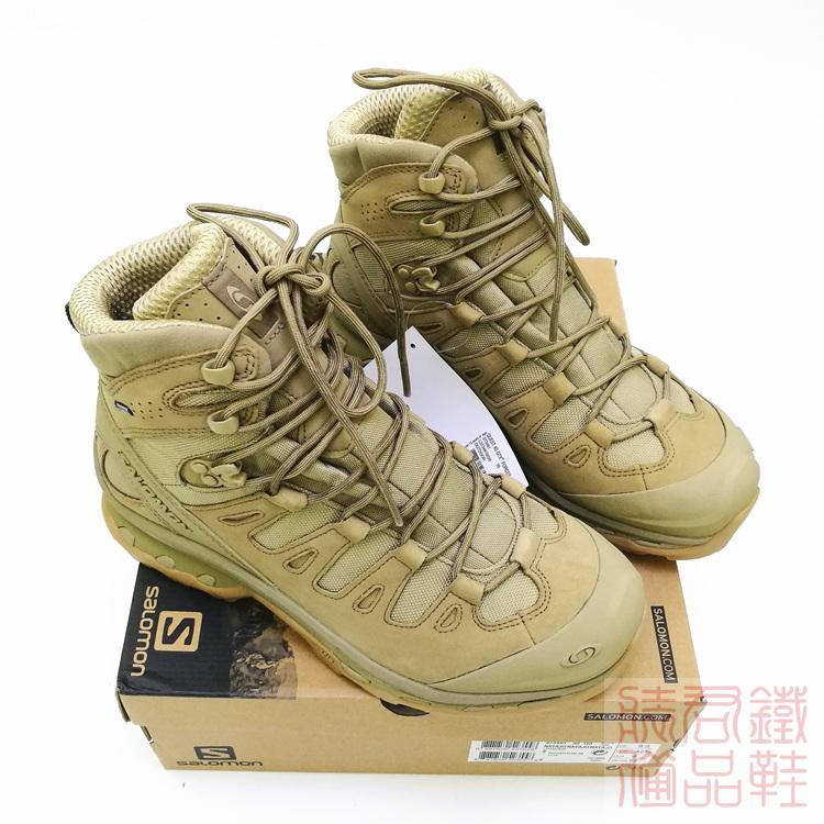 USD Forces Quest Salomon version 521 GTX of 53Spot 4D military 5q43RjLcA
