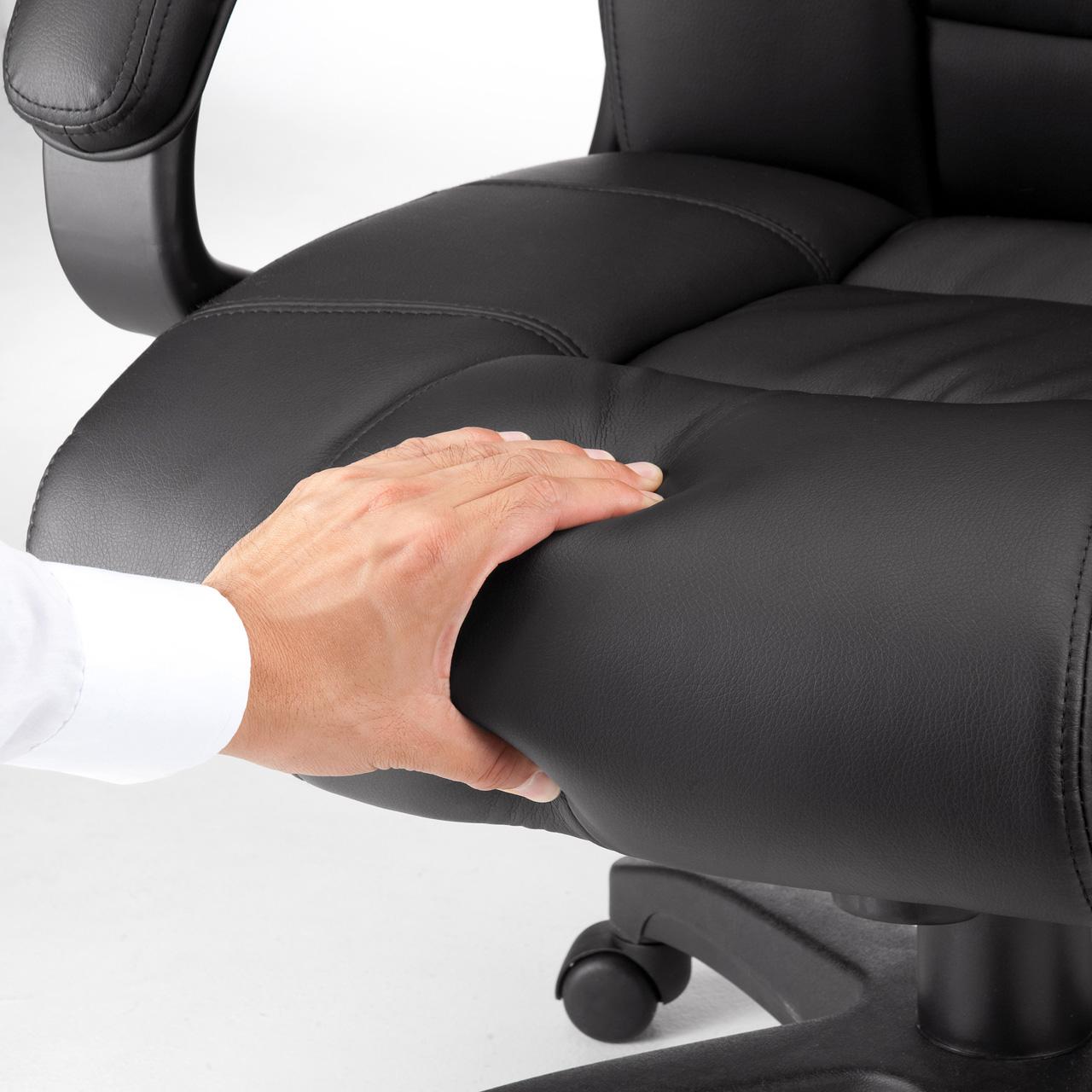 Japan Shanye Sanwa Executive Chair Comfortable Classic Boss