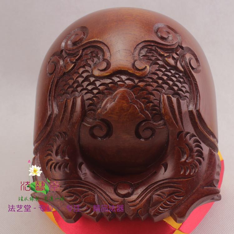 Фа Йи Тан Буддизм 6 дюймов Тайвань Muyu Yuzi Буддизм Даосский талисман Буддийские принадлежности бесплатная доставка по китаю