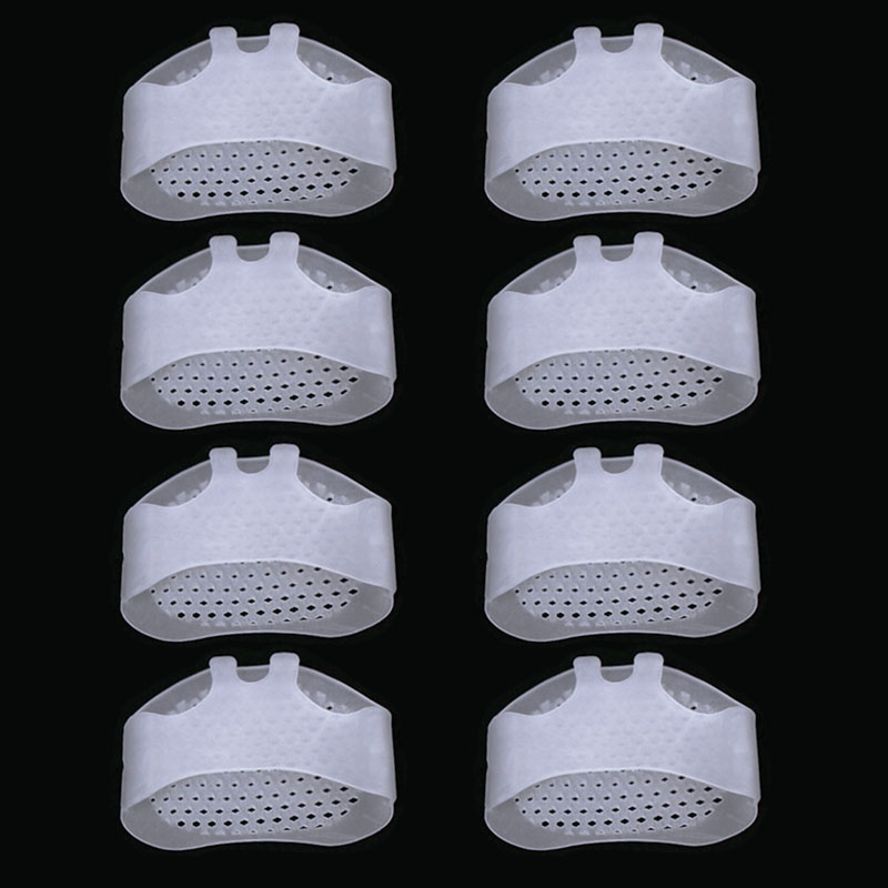 Honeycomb White 4 Pack (free Size)
