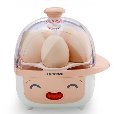 天际蒸蛋器蒸蛋羹煮蛋器自动断电