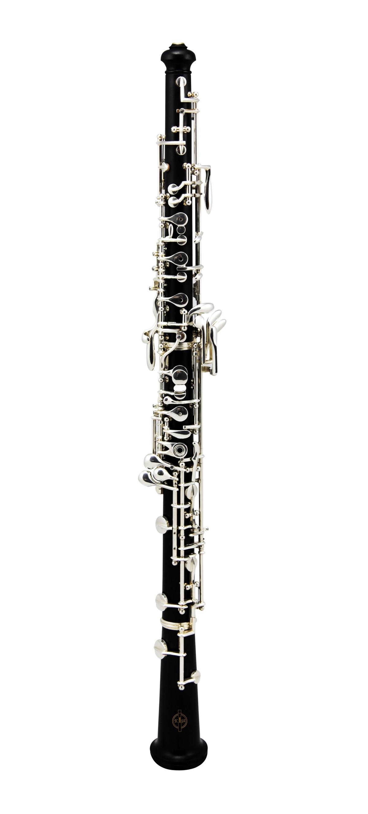 Музыкальные инструменты для гобоя K.GE-Haibrui - Профессиональные(Гибрид-Pro)