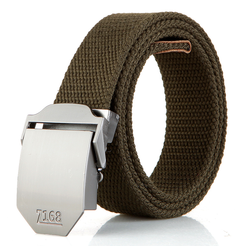 N17 168 buckle army green