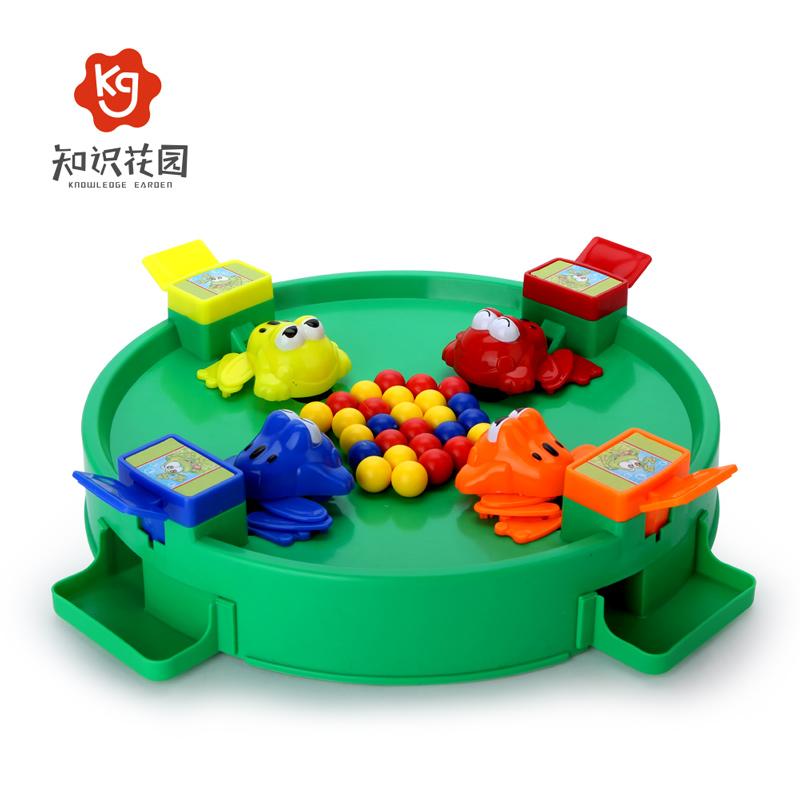 抖音同款青蛙吃豆玩具优惠后5元包邮