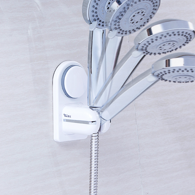 Type of shower Roll Jiabao Suckertype Shower Bracket Adjustable Shower Shower Seat Bathroom Wallmounted Perforated Nozzle Fixed Base Dial Door Usd 1713 Jiabao Suckertype Shower Bracket Adjustable Shower