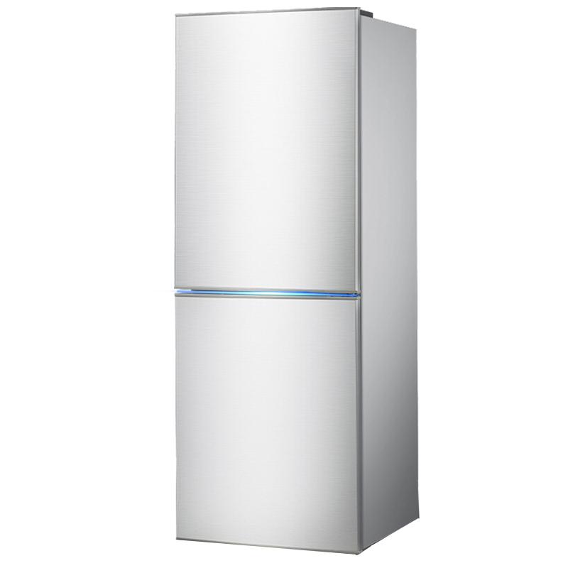 万宝 BCD-180D双门冰箱家用电冰箱节能小型冰箱小冰箱冷藏冷冻_领取50.00元天猫超市优惠券