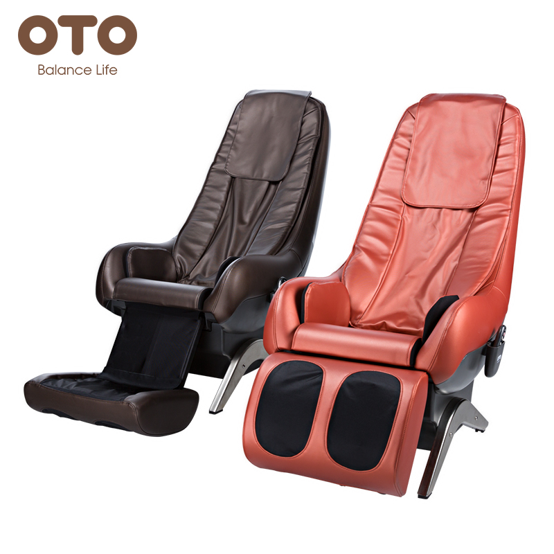 OTO Small Massage Chair Home Automatic Body Kneading Luxury Intelligent  Multi Function Electric Massager Sofa