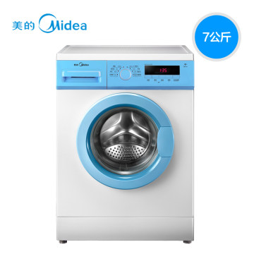 Midea/美的 MG70-eco11WX 洗衣机