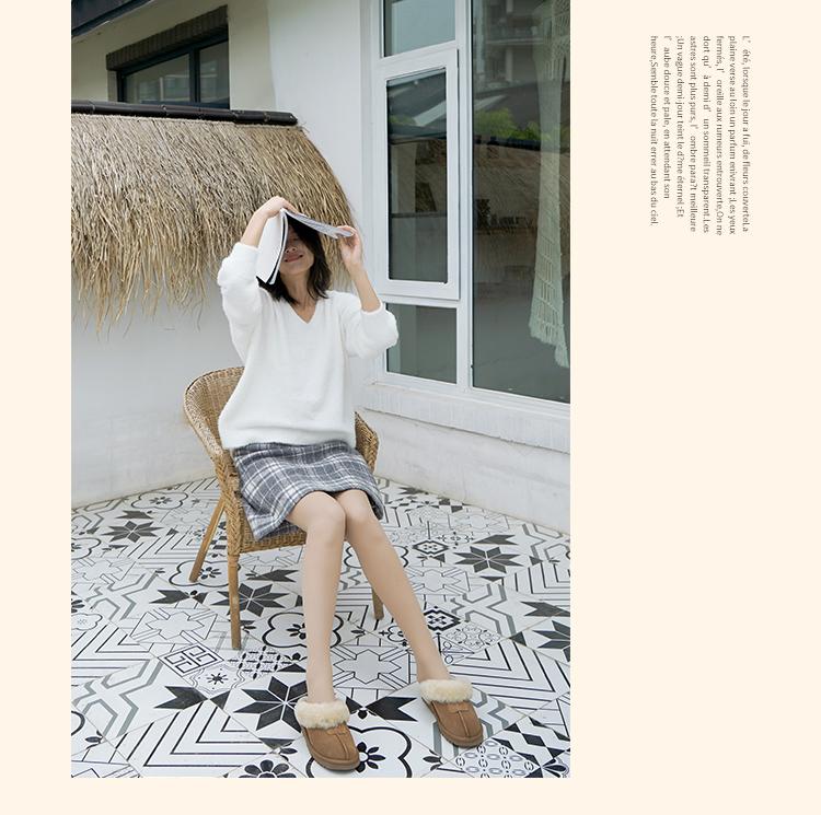 黄小姐自然肤色光腿隐形神器女秋冬加绒加厚内搭裤冬季丝袜裤袜详细照片