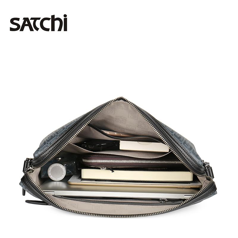 682d17abcb84 ... lightbox moreview · lightbox moreview · lightbox moreview. PrevNext.  Satchi Sha Chi shoulder bag men s bag fashion printing ...