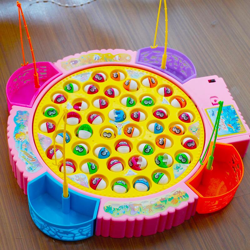男孩5创意11小孩3送4儿童10岁9益智8玩具7智力6礼物12-13女孩生日