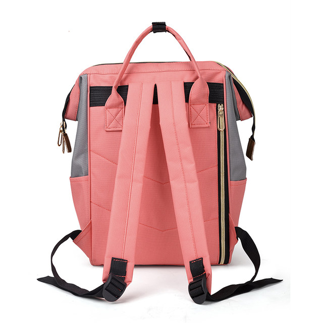 Shoulder bag mother and baby bag go out mother bag fashion multifunctional baby large capacity treasure mother with baby backpack female go out