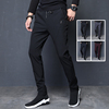 Men's casual pants sports pants loose Korean trend feet casual men's trousers thin section Slim summer pants men summer