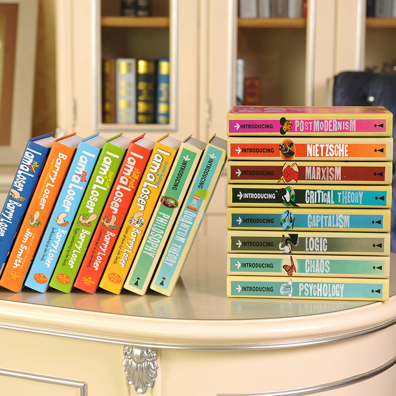Fake Books Photography Props Bookshelves Bookcases Decorations Books Children S Rooms Books Creative Home Furnishings