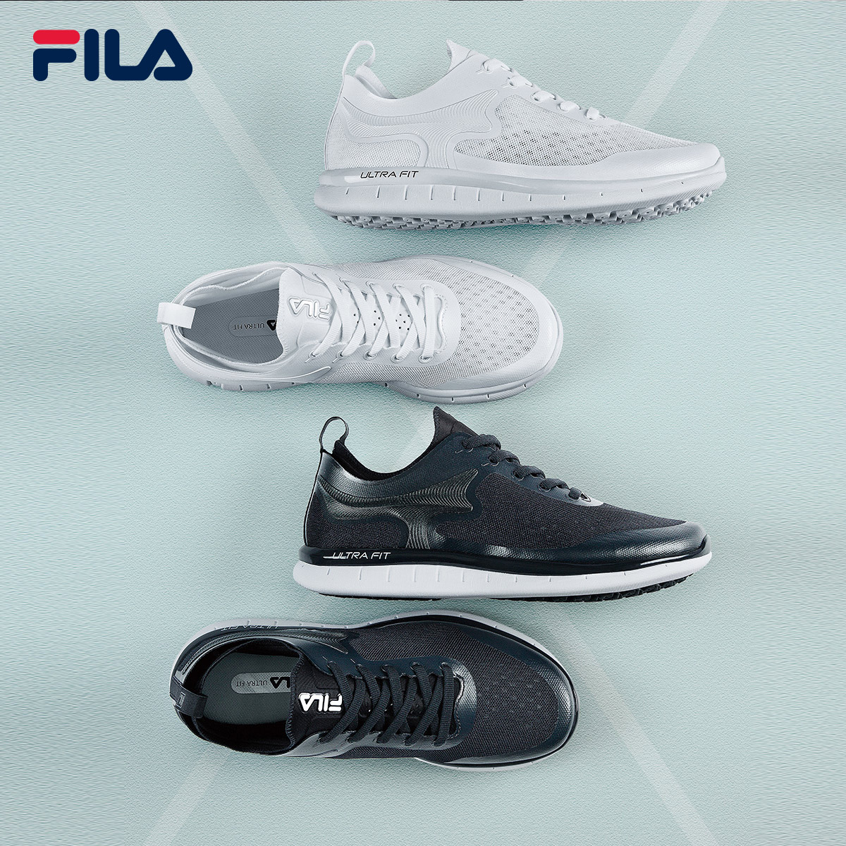 fila running shoes 2018 Sale,up to 37
