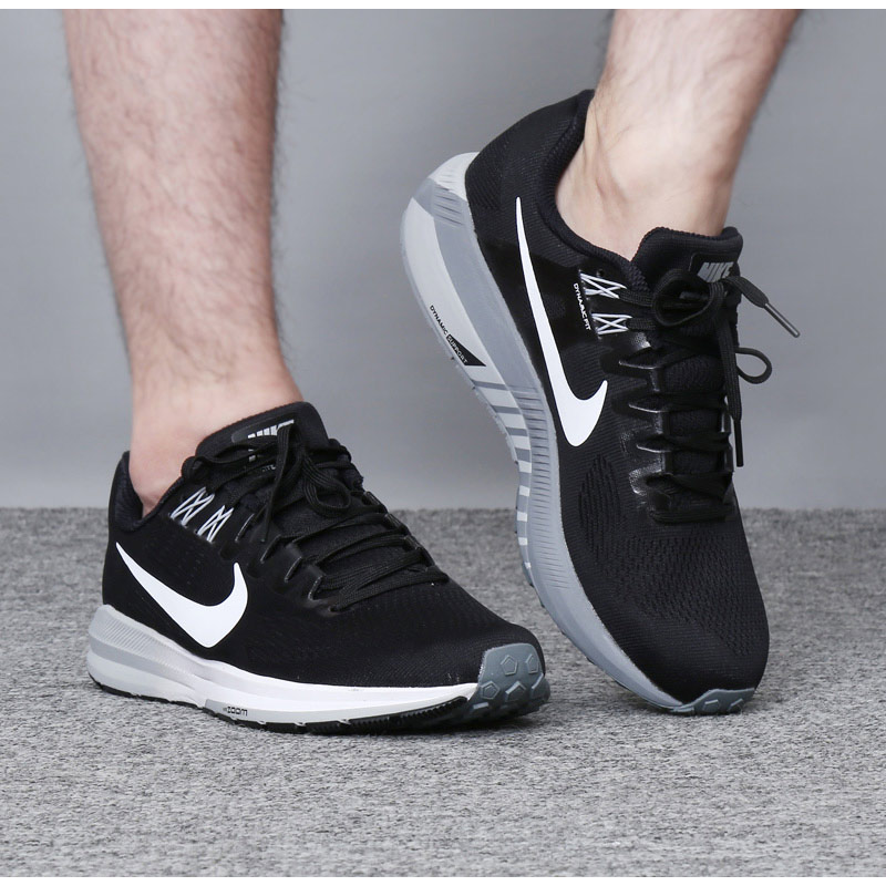 2e6ae39cd716 Nike Men s shoes 2018 Autumn Air ZOOM cushion shoes cushioning sports  running shoes 904695-001
