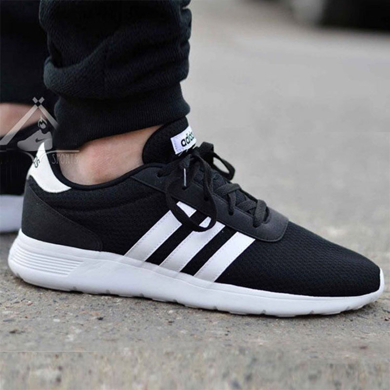831862cc8bb Neo Autumn Breathable Adidas Shoes New Sports Lightweight Men s Running  Bb9774 Casual 2018 wXt7txH8q
