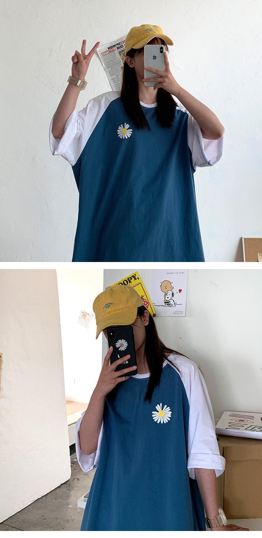 2020港风男短袖T恤休闲时尚全棉圆领半袖潮印花宽松A139-147-P25