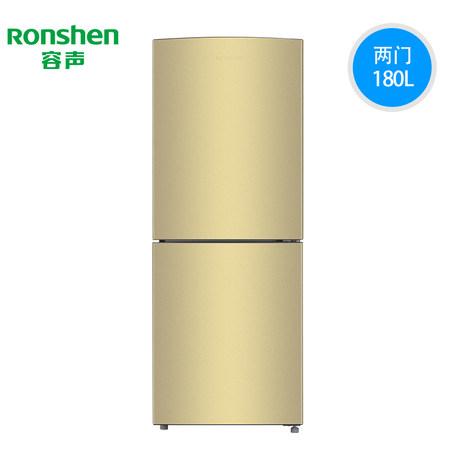大家使用Ronshen/容声 BCD-180WD12D电冰箱怎么样?入手容声 BCD-180WD12D风冷好不好