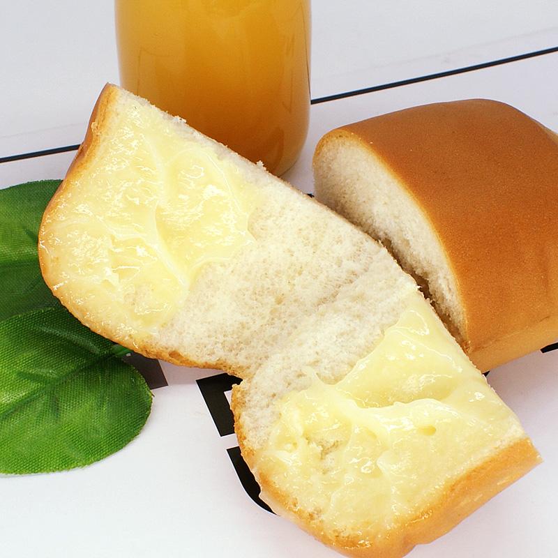 泉河之恋老面包500g早餐包手撕包糕点软面包夹心包办公室零食