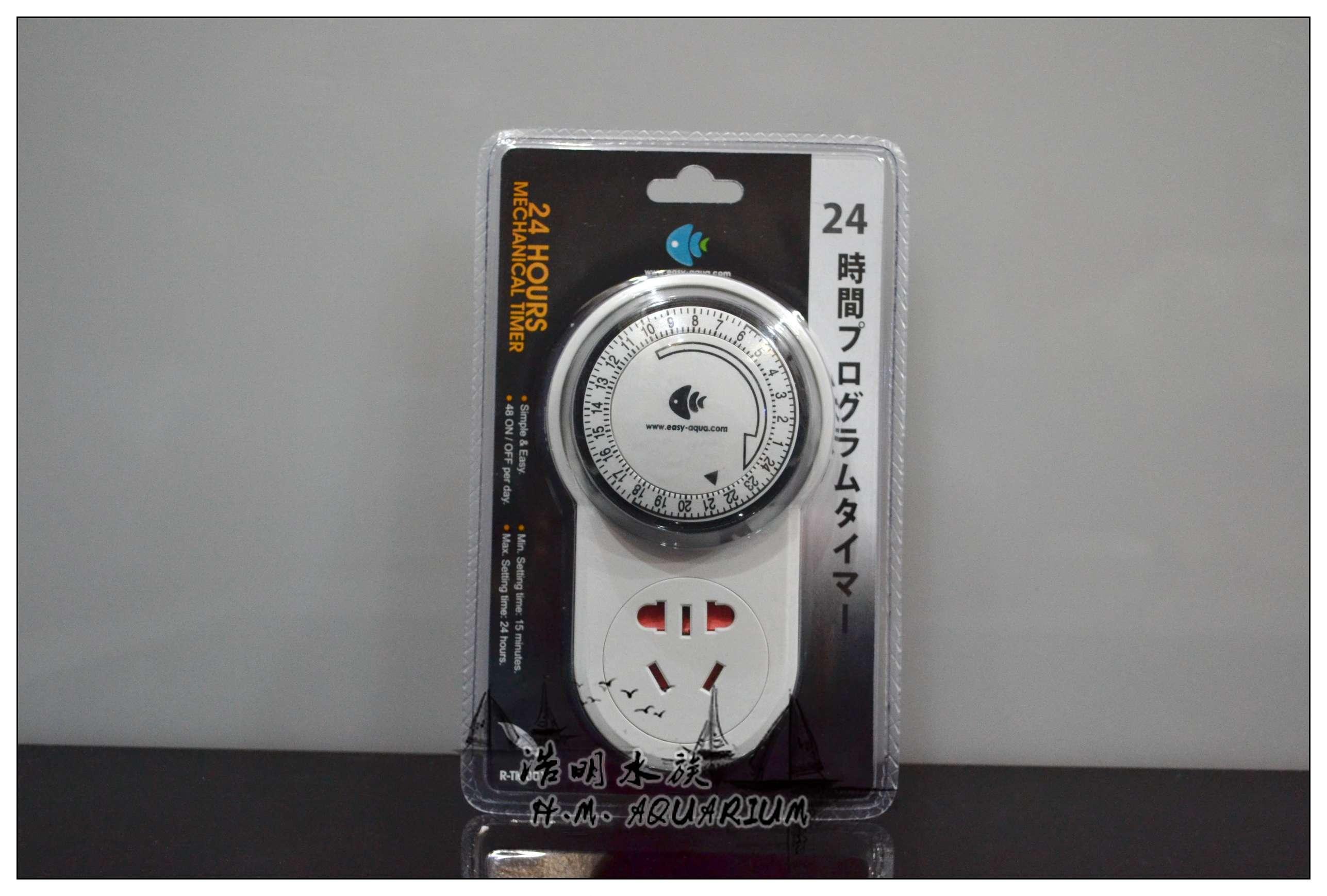 Автоматический контроль для аквариума Roy reed  24