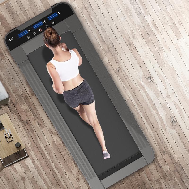 居康兼有跑步机家用款小型减肥室内静音减震平板折叠迷你健走步机
