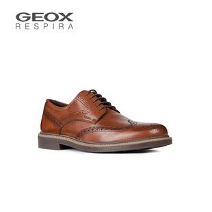 GEOX/健乐士真皮时尚男鞋