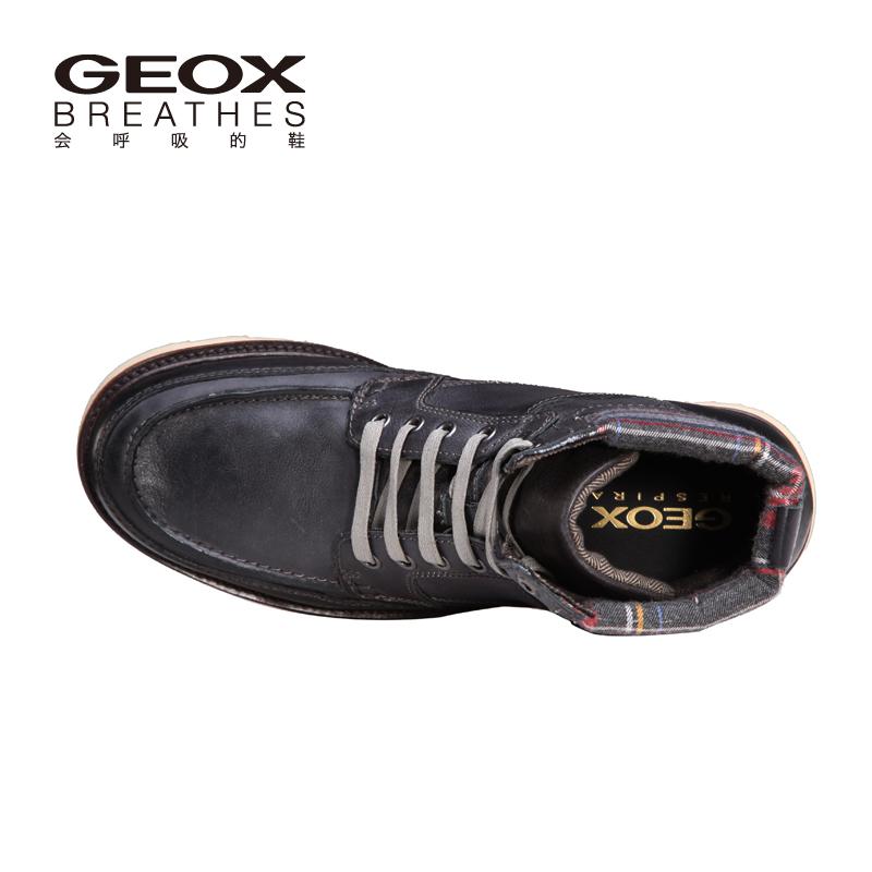 Полуботинки The geox u24s3f000cl RODEO