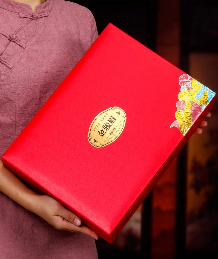 过年送礼跨年春节见父母礼品实用年货送父亲客户长辈领导生日礼物详细照片
