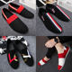Winter Korean version of the peas shoes shoes lazy British tide shoes wild personality social guy men's casual men's shoes