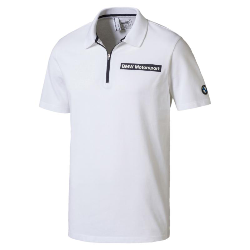 6e7647ded603a0 USD 223.76  PUMA Puma men s Polo shirt short sleeve BMW Motorsport ...