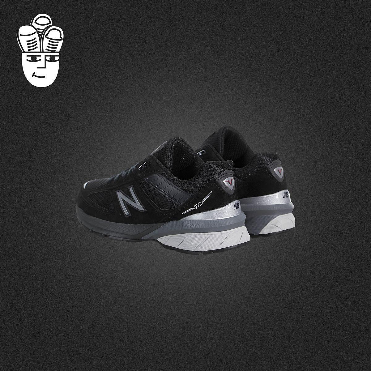 New Balance 990v5 (2E Wide) NB男鞋經典