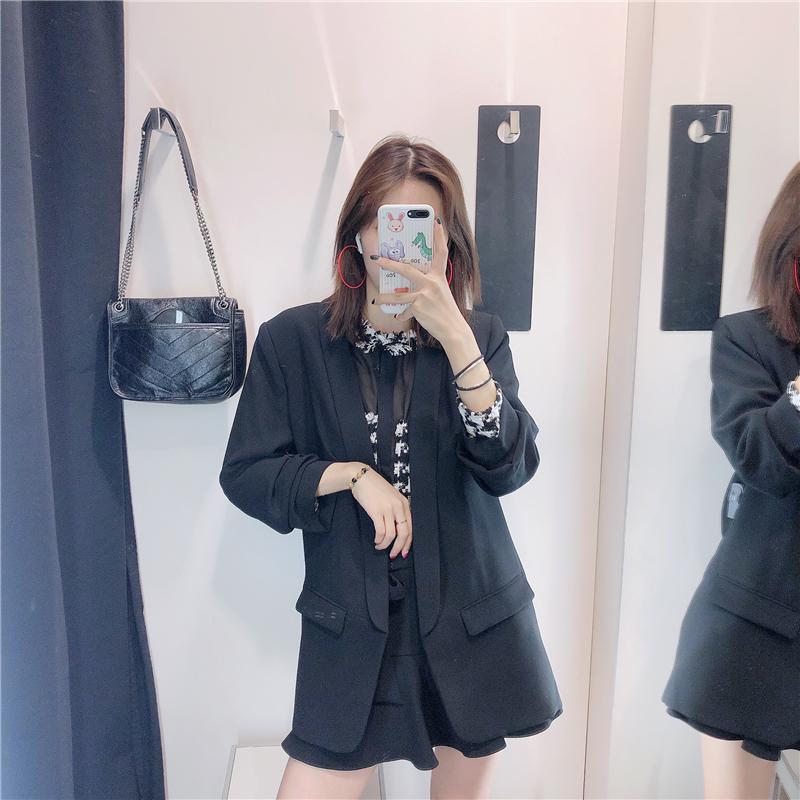 Áo khoác mùa thu mới 2019 phong cách mới của phụ nữ 2761243 2761/243 - Business Suit