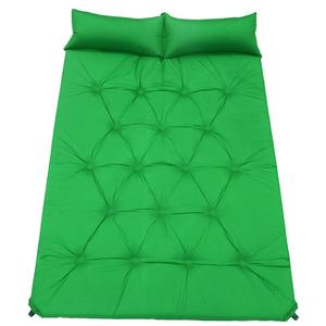 户外自动充气垫防潮垫子双人床垫地垫便携加厚气垫床帐篷野餐睡垫